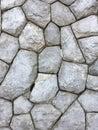 Rock wall texture Royalty Free Stock Photo