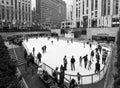 Rockefeller Center, New York Royalty Free Stock Photo