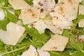 Rocket salad Royalty Free Stock Photo