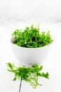 Rocket Salad II Royalty Free Stock Photo