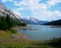 Rockies Royalty Free Stock Photo