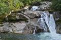 Rocky Clayton Falls, Bella Coo...