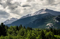 Rocky Mountain National Park Estes Park, Colorado Royalty Free Stock Photo