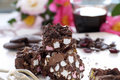 Rocky Road Royalty Free Stock Photography