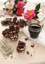 Rocky Road Stock Photo