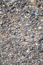 Rocky texture with sand. background Royalty Free Stock Photo