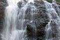 Rocky Waterfall Royalty Free Stock Photo