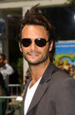 Rodrigo Santoro Stock Photo