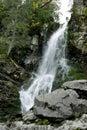 Roháče, vodopády