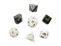 ROLE PLAYING GAMES DICE Royalty Free Stock Photo