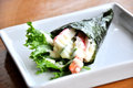 Roll Sushi Stock Photography