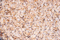 Rolled Oats Background Stock Image