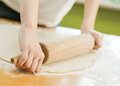 Rolling Pin Stock Photos
