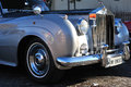 Rolls Royce Silver Cloud Stock Photography