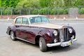 Rolls-Royce Silver Cloud Royalty Free Stock Photo
