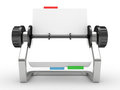 Rolodex Royalty Free Stock Photo