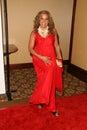 Rolonda watts at the braveheart awards hyatt regency century plaza hotel century city ca Royalty Free Stock Photography