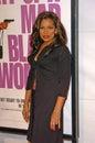 Rolonda watts diary mad black woman los angeles premiere arclight hollywood hollywood ca Stock Photo