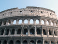 Roma-Italy Royalty Free Stock Photo