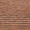 Roman brick texture wallpaper Royalty Free Stock Photography