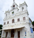 Roman Cathedral- Panjim Old Goa