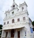 Roman Cathedral- Panjim Old Goa