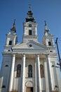 Roman Catholic Church, Sivac, ...