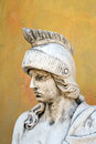 Roman statue Royalty Free Stock Photo