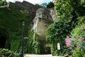 Roman Tomb Naples