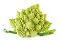 Romanesco brokuły Obraz Royalty Free