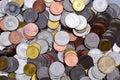 Romanian Coins Lei