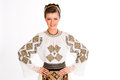 Romanian Folklore Clothes Trad...