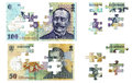 Romanian money puzzle