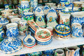 Romanian Traditional Pottery  ...