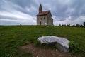 Romanic Church