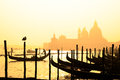Romantic Venice, Italy Royalty Free Stock Photography