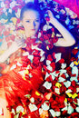 Romantic view Royalty Free Stock Images