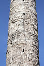 Rome column Royalty Free Stock Photography