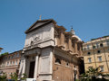 Rome-Italy Royalty Free Stock Photography