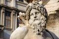 Rome - Piazza Navona Royalty Free Stock Photo