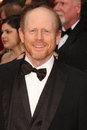 Ron howard arriving at the st academy awards at the kodak theater in los angeles ca on february Stock Photo