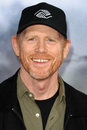 Ron howard at the cowboys aliens world premiere san diego civic theatre san diego ca Royalty Free Stock Images
