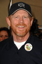Ron Howard,Summer Mann Royalty Free Stock Photos