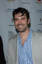 Ron livingston actor at party for premiere magazine s the new power issue celebrating hollywood power players under the age of at Royalty Free Stock Photo