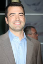 Ron livingston ron livingstone arriving at the sorority row premiere at the arclight theaters in los angeles ca on september Stock Images