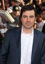 Ron livingston ron livingstone at the world premiere of his movie the odd life of timothy green at the el capitan theatre Stock Photo