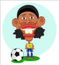 Ronaldinho Stock Photos