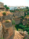 Ronda Royalty Free Stock Photo