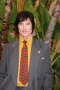 Ronn moss los angeles feb arrives at the catholics in media associates award brunch at beverly hills hotel on february in beverly Royalty Free Stock Photo