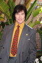 Ronn moss los angeles feb arrives at the catholics in media associates award brunch at beverly hills hotel on february in beverly Stock Images